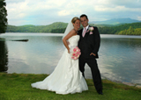 Photo de mariage, Mont tremblant  | Lavoie de la photo